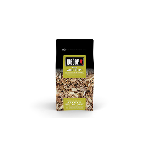 Apple Wood Chips 0.7kg