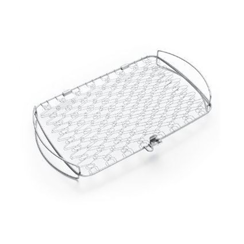 Fish Basket Large - SS