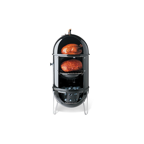 Weber Smokey Mount Cooker 47cm